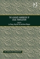 Ashgate Handbook of Legal Translation