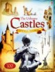 The Usborne Castles Sticker Book