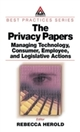 Privacy Papers