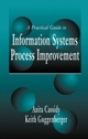 Practical Guide to Information Systems Process Improvement