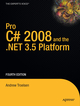 Pro C 2008 and the .NET 3.5 Platform