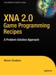 XNA 2.0 Game Programming Recipes