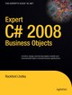 Expert C 2008 Business Objects