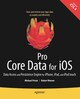 Pro Core Data for iOS