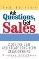 Ask Questions, Get Sales