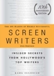 101 Habits of Highly Successful Screenwriters, 10th Anniversary Edition