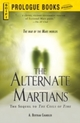 Alternate Martians