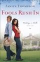 Fools Rush In (Weddings by Bella Book 1)