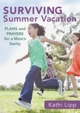 Surviving Summer Vacation (Ebook Shorts)