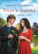 That's Amore (Weddings by Bella Book 4)