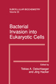 Bacterial Invasion into Eukaryotic Cells