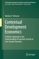 Contextual Development Economics