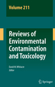 Reviews of Environmental Contamination and Toxicology Volume 211