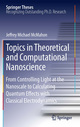 Topics in Theoretical and Computational Nanoscience