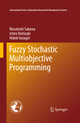 Fuzzy Stochastic Multiobjective Programming
