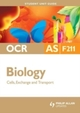OCR AS Biology Student Unit Guide