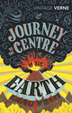 Journey to the Centre of the Earth