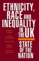 Ethnicity and Race in the UK