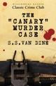 Canary Murder Case