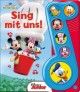Micky Maus Wunderhaus, Sing mit uns!