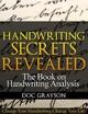 Handwriting Secrets Revealed