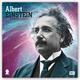 Albert Einstein 2019 - 18-Monatskalender