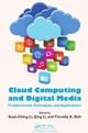 Cloud Computing and Digital Media