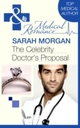 Celebrity Doctor's Proposal