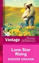 Lone Star Rising (Mills & Boon Vintage Superromance) (The Baby Diaries, Book 2)
