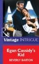 Egan Cassidy's Kid