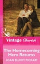 Homecoming Hero Returns (Mills & Boon Vintage Cherish)