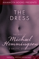 Mammoth Book of Erotica presents The Best of Michael Hemmingson