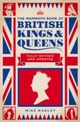 Mammoth Book of British Kings and Queens