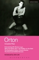 Orton Complete Plays