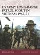 US Army Long-Range Patrol Scout in Vietnam 1965-71