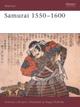 Samurai 1550 1600