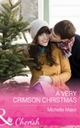 Very Crimson Christmas (Mills & Boon Cherish) (Crimson, Colorado, Book 2)