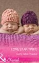 Lone Star Twins (Mills & Boon Cherish) (McCabe Multiples, Book 6)