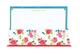 Flat Notes: Pretty Floral - Briefkarten mit Kuverts für vielfältige Anlässe: Schöne Blumen