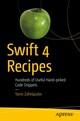 Swift 4 Recipes