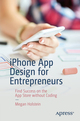 iPhone App Design for Entrepreneurs