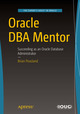 Oracle DBA Mentor