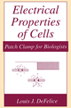 Electrical Properties of Cells