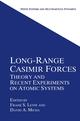 Long-Range Casimir Forces