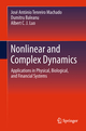 Nonlinear and Complex Dynamics
