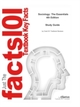 e-Study Guide for: Sociology: The Essentials by Anderson & Taylor, ISBN 9780495006831