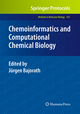Chemoinformatics and Computational Chemical Biology