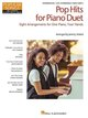 Pop Hits For Piano Duet 1 - 4 Hands