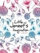 Little Jeneet's Imagination