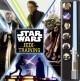 Star Wars - Jedi-Trainig - Lichtschwert-Soundbuch mit 7 Geräuschen